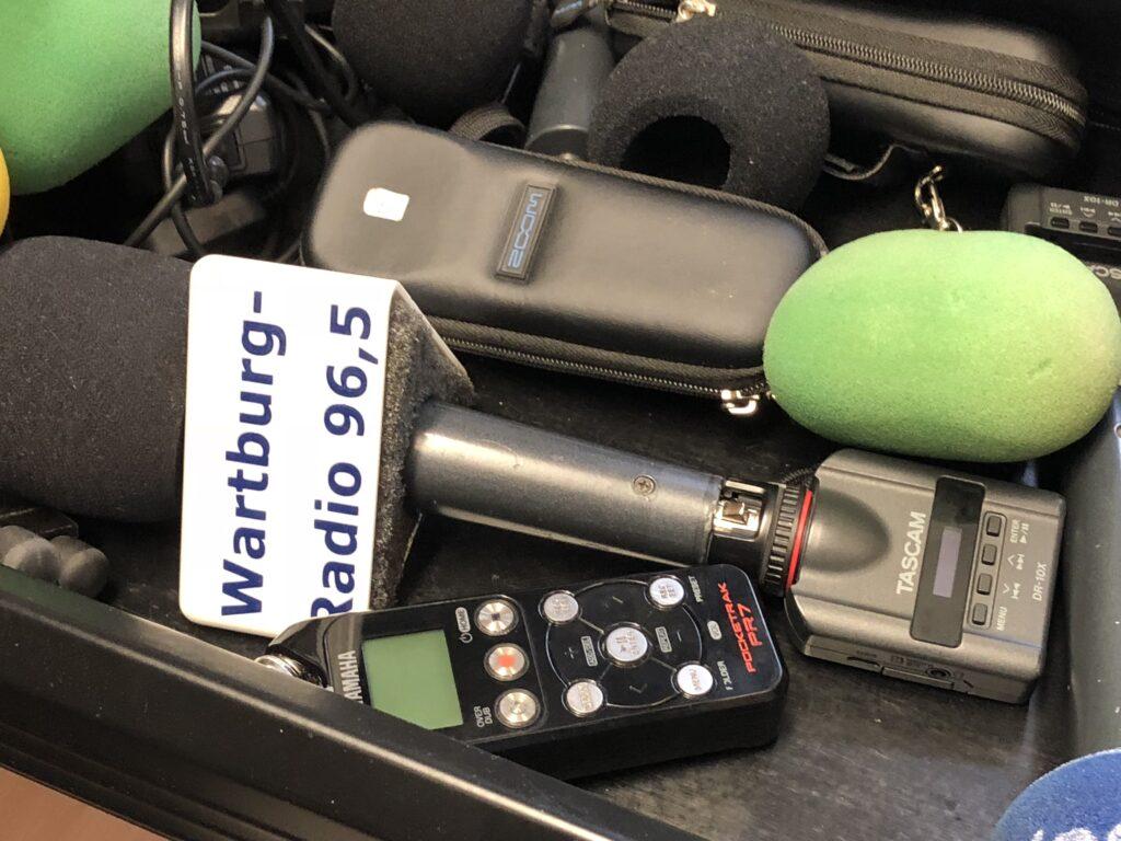 Massstabwerk Radio