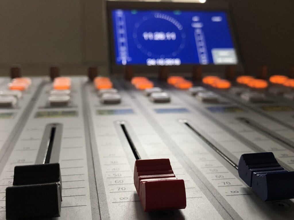 Radio massstabwerk