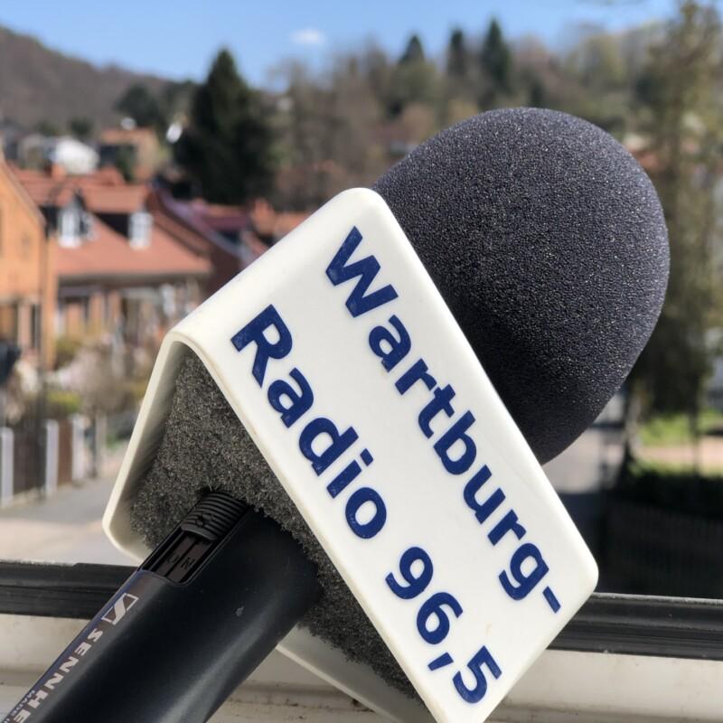 mikro wartburgradio