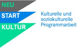 Logo NEUSTARTKULTUR Programmarbeit