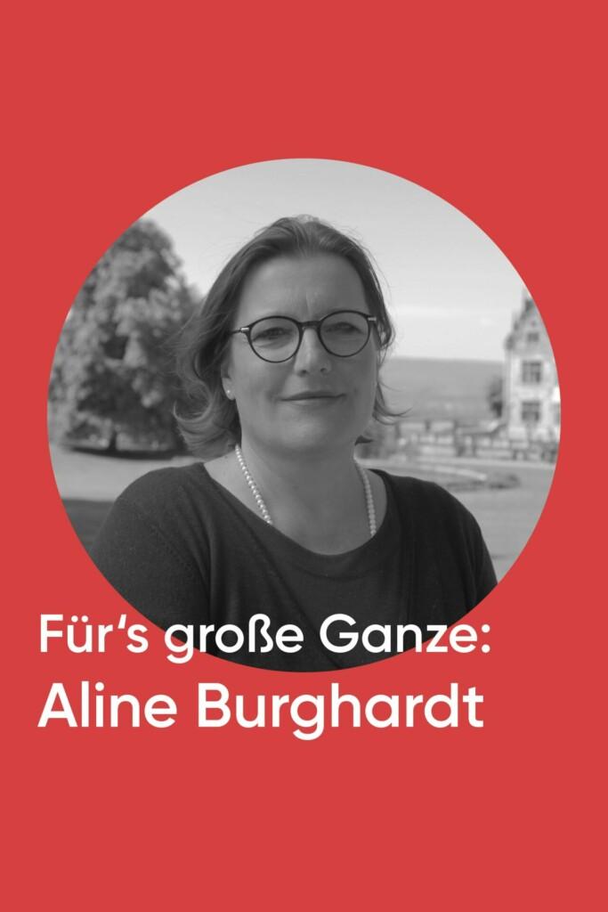 Aline Burghardt