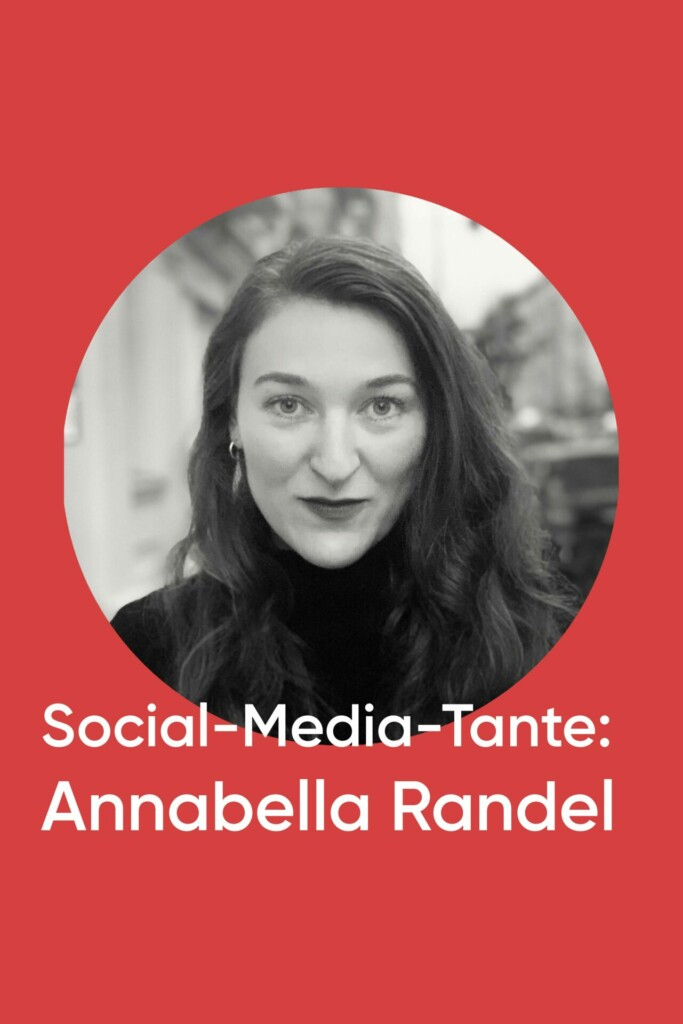 Annabella Randel