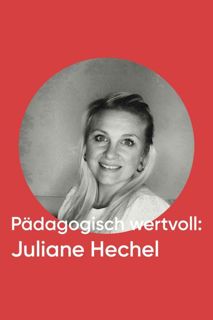 Juliane Hechel